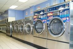 Cost To Start a Laundromat