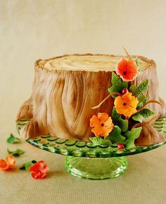 Emma Iivanainen, kakkutaiteilija ja leivontakirjailija. Yksilöllisiä kakkuja tilauksesta. Emma Iivanainen, cake artist and baking book author.
