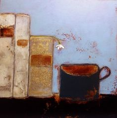Anji ALLEN-A Winter Stillness