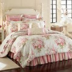 7 Seductive Clever Ideas: Shabby Chic Home Romantic shabby chic background prints.Shabby Chic Home Ana Rosa shabby chic bathroom brown. Shabby Chic Living Room, Shabby Chic Interiors, Shabby Chic Bedrooms, Shabby Chic Homes, Shabby Chic Furniture, Chic Bedding, Luxury Bedding, Shabby Chic Painting, Comforter Sets