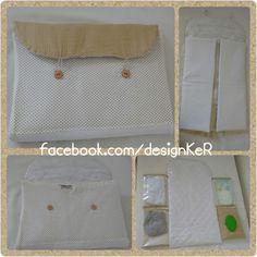 Trocador de fraldas. #designKeR facebook.com/designKeR