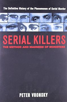 Carl panzram the serial killer who used a presidents gun books serial killers the method and madness of monsters by peter vronsky httpamazondp0425196402refcmswrpidpfyflwb0gg4mwb fandeluxe Images