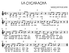 Alphabetical Index of 130 Multicultural songs with Lesson Ideas