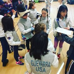 Congrats to all All-American Fencing Academy Fencers who participated at Apex over the weekend! Here are the results: http://aafa.me/2kayD5b http://aafa.me/2kfP7LO