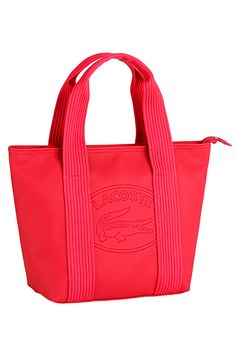 Lacoste - Women's Bags - 2013 Spring-Summer