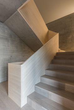 2014 | Mehrfamilienhaus Holzbau 8 . AERO ARCHITEKTEN