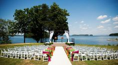 Lanier Islands and other beautiful Atlanta wedding venues. Compare info and prices, view photos. Read detailed info on Georgia wedding reception locations. Win A Wedding, Wedding Advice, Budget Wedding, Perfect Wedding, Wedding Ceremony, Dream Wedding, Wedding Stuff, Wedding White, Wedding Dreams