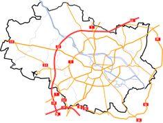 Mapa Wrocławia