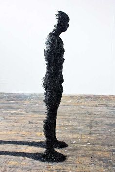 This Sculpture is amazing! Adam Niklewicz.... WOW!