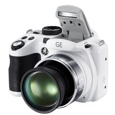 General Imaging X600WH 14MP Digital Camera with 27Inch LCD Screen White Discontinued by Manufacturer * ON SALE Check it Out