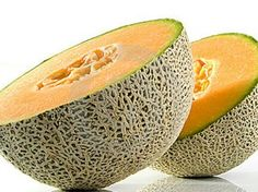 """Description The cantaloupe is also widely called the muskmelon, I suppose for the musky aroma that it gives out when ripe. In some parts of the world, it is also known as the rockmelon, perhaps for its rough skin that looks like a rock. It belongs to the """"curcurbitaceae"""" melon family, along with cucumbers, …"""