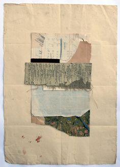 stremplerart:  Collage ANZEIGE 2014  W. Strempler