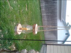 Bushcraft Lantern