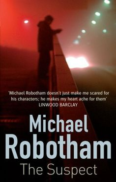 The Suspect by Michael Robotham Linwood Barclay, Good Books, My Books, Ayurveda Books, Little Library, Textbook, Health And Wellness, Kindle, Literature