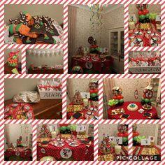 My bday Bing bunny party! 3rd Birthday Parties, 2nd Birthday, Birthday Ideas, Bing Bunny, Bunny Party, Bunny Birthday, Its My Bday, Gift Wrapping, Party Ideas
