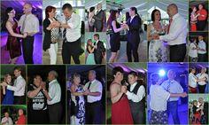 Koláž zo svadby - Tomášov 14.6.2014