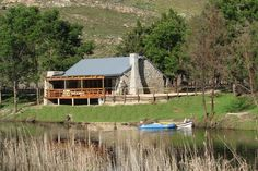 River Edge Accommodation | Ceres self catering weekend getaway accommodation, Western Cape | Budget-Getaways South Africa