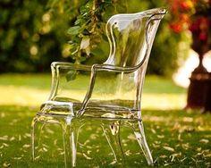 Summer loving! Pasha chair replica