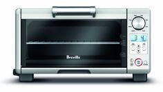 Breville BOV450XL Mini Smart Oven with Element IQ   Small Oven Reviews
