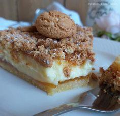 Great Recipes, Favorite Recipes, Torte Cake, Savarin, Sicilian Recipes, Food Fantasy, Dessert Recipes, Desserts, Cupcake Cakes