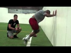 http://www.kbandstraining.com/run-faster-increase-sprint-speed-kbands/  Click the link above and learn how to incorporate this drill in to your speed and agility training.   Running faster is all about stride length and stride frequency. You must increase one of the two, or both to get faster. Use this high knee speed drill to get faster. By...