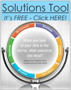 A FREE consultation from the top dermatologists in the world!! It's only a few quick questions and tells you EXACTLY what you should use!! cpyeatt.myrandf.com  Message me for a special deal when you mention this post! cpyeatt@myrandf.com