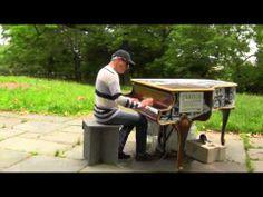 Peter Breiner Slovak Dances - Slovenské tance - YouTube