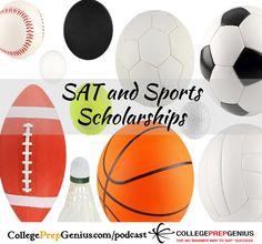 Sports scholarship video ideas?