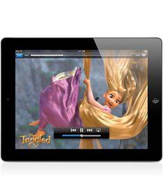 iPad too please! :)
