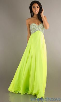 bright prom dresses - Google Search