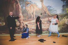 Cheri + Rachel's Same Sex Morris Museum Wedding || New Jersey Weddings || BG Productions Photography || www.bgproonline.com #museumwedding #muralweddingphotos