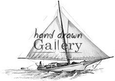 Sloop Sailboat #boats #boat #Sailboat #sailboats #sails #sail #sloop #WGI