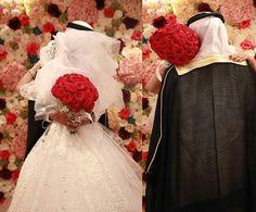 Arab Couple, Arab Wedding, Food Decoration, Self Love Quotes, King Queen, Couples, Ramadan, Wedding Dresses, Photo Ideas