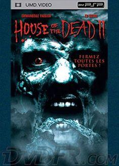 House of the Dead II: Dead Aim * IMDb Rating: 3,8 (3.908) * 2005 USA * Darsteller: Emmanuelle Vaugier, Ed Quinn, Sticky Fingaz,