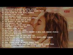 Fifty Shades Freed 2018 [ FULL ALBUM] - YouTube Black Atlass, Bishop Briggs, Kiana Lede, Jessie Reyez, Sabrina Claudio, Julia Michaels, Fifty Shades Of Grey, 50 Shades, Song List