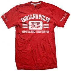 Daring Red #T-shirt