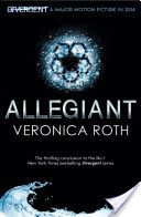 Download eBooks Allegiant  Divergent Trilogy  Book 3  [PDF, ePub, Mobi] by Veronica Roth Online Full Collection