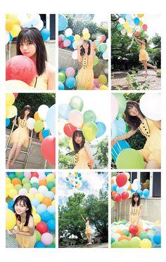 46pic: Asuka Saito - WPB | 日々是遊楽也