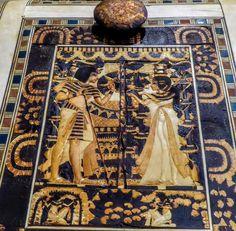 Mummification Process, The Dog Star, Sons Of Horus, Canopic Jars, Victorian Style Homes, Jar Design, Baboon, Egyptian Art, Ancient Egypt