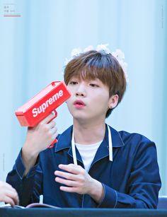♡ @AndreaH0903 Jung Sewoon, Solo Male, Eunwoo Astro, Produce 101 Season 2, Starship Entertainment, Kpop Boy, Kpop Groups, Bigbang, Cute Boys