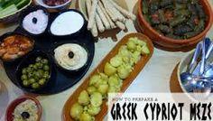 Image result for cypriot souvlaki