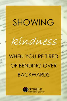 Are you frustrated with always being the one to cater to everyone else's needs and style? Learn to rely on the Holy Spirit for strength to show kindness. Christian Living, Christian Life, Inspirational Wisdom Quotes, Inspiring Quotes, Titus 2 Woman, Kindness For Kids, Gratitude Journal Prompts, Kindness Challenge, Christian Women Blogs