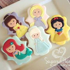 Disney princesses More