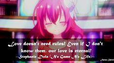 Stephanie+dola+no+game+no+life+quotes.jpg (1024×571)