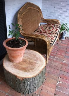 perfect for different sizes to accent my front porch. YAY FOR PINTEREST!!