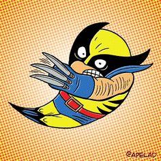 20 meilleurs détournements du nouveau logo Twitter
