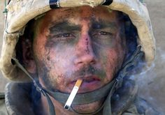 My choice for most Iconic photo of our wars in Afghanistan and Iraq.