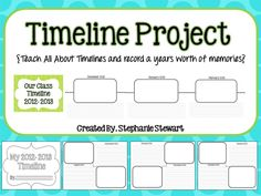 229 best timelines images on pinterest teaching social studies
