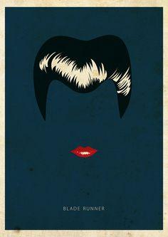 Blade Runner #poster #blade #runner