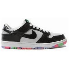 new concept 23666 07e89 318638 101 Nike SB Dunk Low Womens White Black Tourmaline K04022